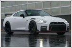 Nissan updates the GT-R NISMO with race inspired upgrades