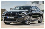 BMW X2 M35i now available in Singapore