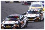 Honda extends BTCC points lead