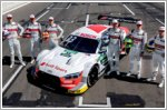 Moment of truth for new Audi RS5 DTM