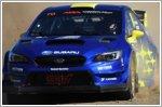 Subaru one-two finish at DirtFish Olympus Rally