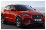 Jaguar introduces E-PACE Chequered Flag special edition