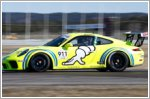 Jacques Villeneuve to race in Porsche Carrera Cup Scandinavia