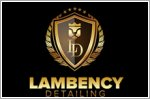 Lambency Detailing announces partnership with SONAX