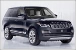 Range Rover launches new Astronaut Edition