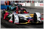 No luck for Audi in Monaco E-Prix