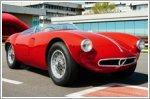 Alfa Romeo to sponsor Mille Miglia event