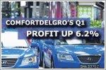 ComfortDelGro's Q1 profit up 6.2%