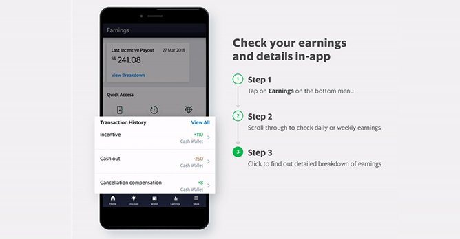 Grab announces rollout of newly revamped driver app
