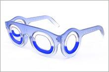 Citroen debuts limited edition glasses