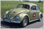Volkswagen heads to Mille Miglia