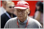 Austrian Formula One legend Niki Lauda dies at 70