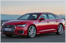 Audi 2.0 TFSI is International Engine of the Year
