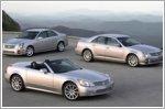 Cadillac marks 15 years of V-Series