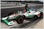 Honda aims for 13th Indianapolis 500 victory