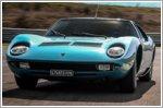 Lamborghini Polo Storico restores a Miura