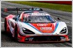 McLaren 720S GT3 takes maiden victory in Europe