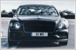 Bentley set to reveal all new Flying Spur