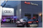 Audi reopens its refreshed Service Centre in Ubi