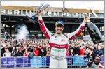 Audi Sport ABT Schaeffler repeats home victory in Formula E