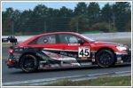 Audi RS3 LMS wins Fuji 24 Hours