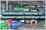ComfortDelGro investing in transport-linked tech start-ups