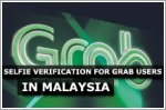Singaporeans to comply with Grab's selfie verification in Malaysia