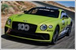 Bentley Continental GT set for Pikes Peak record attempt