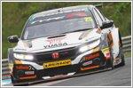 Honda BTCC title bid gains momentum
