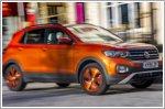 Volkswagen T-Cross gains economical 1.6 TDI engine option