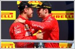 Controversial penalty steals Ferrari victory