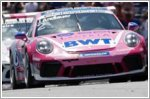 Andlauer wins his first German Carrera Cup race