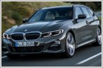 BMW debuts the new 3 Series Touring