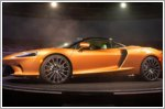 McLaren GT to go on summer Grand Tour of Europe