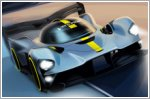 Aston Martin Valkyrie aims for Le Mans victory