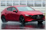 Mazda launches its ever-popular Mazda3 Hatchback and Sedan