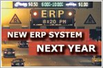 Shift to new ERP system starts next year with free in-vehicle unit swop
