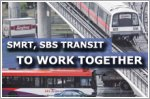 SMRT, SBS Transit to build rail competence together with ST Engineering