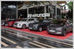 Hyundai showcases new Venue and Palisade in Singapore