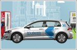 Volkswagen and Schwarz Group to be strategic e-partners