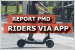 Snap, report errant PMD riders via app