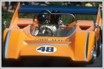 Mika Hakkinen to pilot a historic 1970 McLaren M8D/3