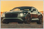 Bentley launches the Continental GT V8, GT V8 Convertible and Bentayga Hybrid