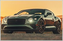 Bentley launches several captivating cars