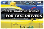 ComfortDelGro, National Taxi Association launch digital training scheme