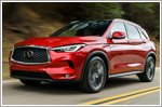 Infiniti VC-Turbo engine recognised in global engine awards