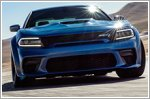 Dodge introduces new Charger SRT Hellcat Widebody