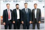 Hyundai joins partner Rimac to explore Croatia's auto sector