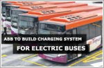 ABB lands deals to build electric bus charging systems