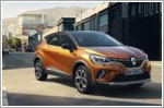 All new Renault Captur brings greater style and sophistication